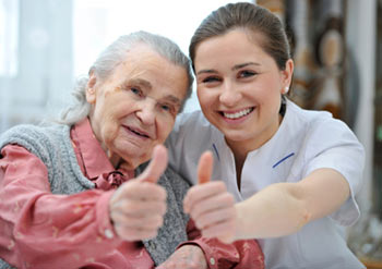 Join our Caregiver Team